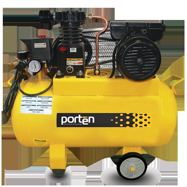 Porten maquinaria compresores secadores de aire - Accesorios para compresores de aire ...